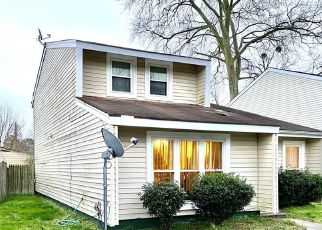 Short Sale in Portsmouth 23703 STATEFLOWER CT - Property ID: 6334410178