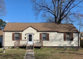 Short Sale in Newport News 23605 GRAYSON AVE - Property ID: 6334411500