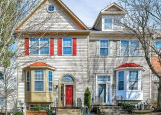 Short Sale in Randallstown 21133 HUNTSHIRE RD - Property ID: 6334414119