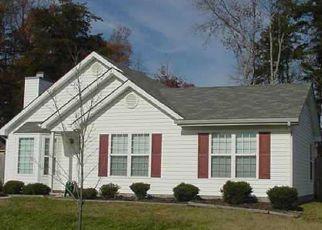 Short Sale in Greensboro 27406 BRUSHY FORK DR - Property ID: 6334451353