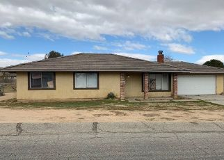 Short Sale in Palmdale 93591 STAGECOACH AVE - Property ID: 6334518361