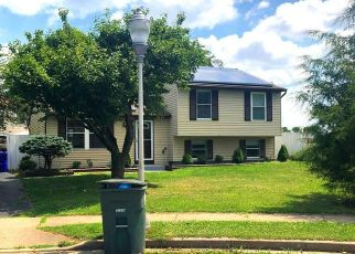 Short Sale in Frederick 21703 CRANBERRY CT - Property ID: 6334531506