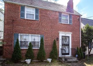 Short Sale in Washington 20011 QUACKENBOS ST NE - Property ID: 6334533253