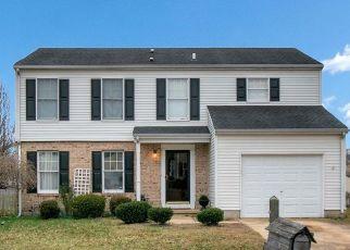 Short Sale in Newark 19702 BELFORT LOOP - Property ID: 6334541129