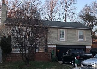 Short Sale in Oxon Hill 20745 NORLINDA AVE - Property ID: 6334542454