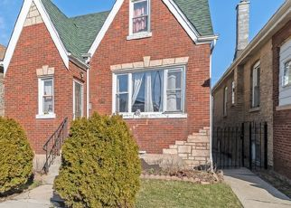 Short Sale in Cicero 60804 S CENTRAL AVE - Property ID: 6334591961