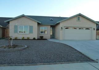 Short Sale in Ridgecrest 93555 CHRISTOPHER CT - Property ID: 6334617797