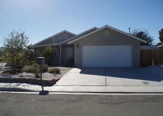 Short Sale in Ridgecrest 93555 W HOOD AVE - Property ID: 6334631810