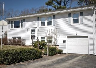 Short Sale in Coventry 02816 VERA RD - Property ID: 6334680864