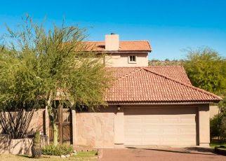 Short Sale in Fountain Hills 85268 N SOURDOUGH PL - Property ID: 6334747423