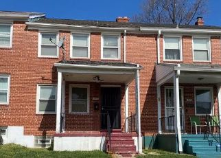 Short Sale in Baltimore 21239 STONEWOOD RD - Property ID: 6334772391