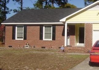 Short Sale in Fayetteville 28306 RUSTIC TRL - Property ID: 6334783336