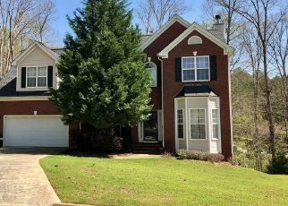 Short Sale in Conyers 30094 FALLS CREEK CT - Property ID: 6334789476