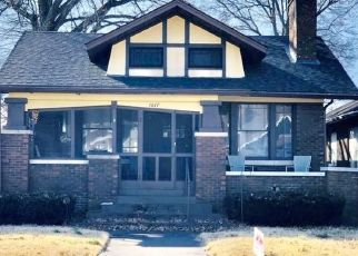 Short Sale in Evansville 47714 E POWELL AVE - Property ID: 6334959857