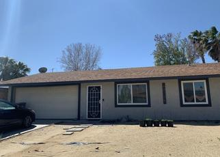 Short Sale in Cathedral City 92234 PELADORA RD - Property ID: 6335215628