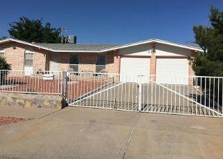 Short Sale in El Paso 79925 DARIN RD - Property ID: 6335251538