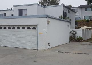 Short Sale in Chula Vista 91911 MAPLE DR - Property ID: 6335358852