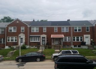 Short Sale in Baltimore 21218 GREENDALE RD - Property ID: 6335366727