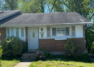 Short Sale in Temple Hills 20748 BELLBROOK ST - Property ID: 6335367151