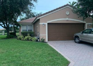 Short Sale in West Palm Beach 33407 BIG TORCH ST - Property ID: 6335434616