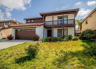 Short Sale in Moreno Valley 92555 VISTA DEL MAR ST - Property ID: 6335438551