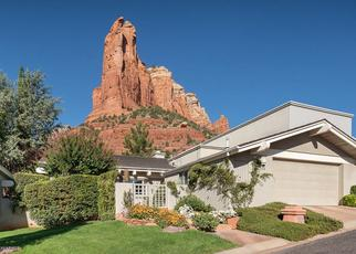 Short Sale in Sedona 86336 SHADOW MOUNTAIN DR - Property ID: 6335443366