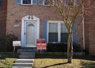 Short Sale in Burke 22015 BUFFIE CT - Property ID: 6335632575