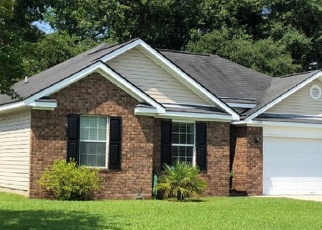 Short Sale in Savannah 31405 FONTENOT DR - Property ID: 6335655344