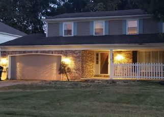Short Sale in Strongsville 44136 HUNTING MEADOWS DR - Property ID: 6335673750
