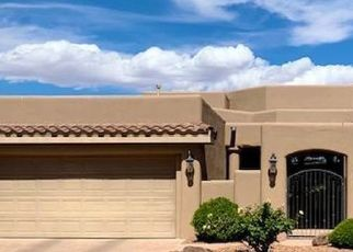 Short Sale in Las Cruces 88011 SEDONA HILLS PKWY - Property ID: 6335680759
