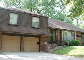 Short Sale in Overland Park 66207 LAMAR AVE - Property ID: 6335687761