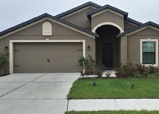 Short Sale in Ruskin 33570 CHATHAM WALK DR - Property ID: 6335708789