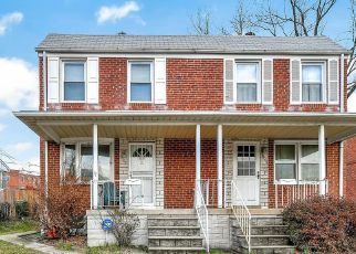 Short Sale in Baltimore 21206 EVERGREEN AVE - Property ID: 6335733302