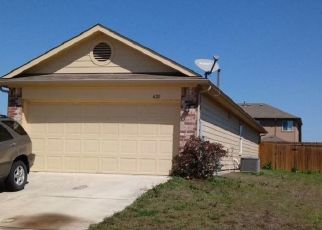 Short Sale in Kyle 78640 ALPHA - Property ID: 6335739441