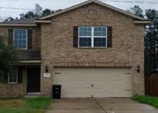 Short Sale in Humble 77338 LOOKOUT BEND DR - Property ID: 6335740758