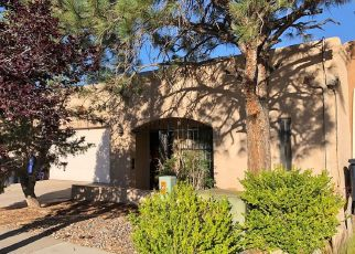 Short Sale in Albuquerque 87112 CHANDELLE LOOP NE - Property ID: 6335789813