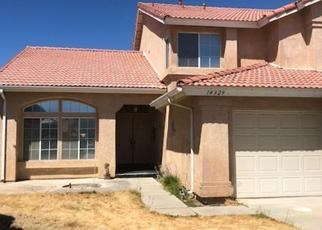 Short Sale in Victorville 92392 LAS FLORES DR - Property ID: 6335837545