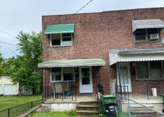 Short Sale in Baltimore 21223 BENSON AVE - Property ID: 6336004411