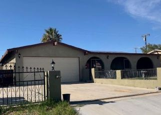 Short Sale in Desert Hot Springs 92240 CACTUS DR - Property ID: 6336087633