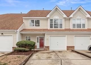 Short Sale in Yorktown 23692 BURNT RUN - Property ID: 6336089377