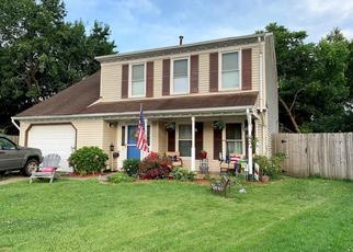 Short Sale in Virginia Beach 23454 RENOIR CT - Property ID: 6336158579