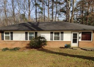 Short Sale in Winston Salem 27101 AMANDA PL - Property ID: 6336185294