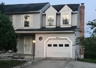 Short Sale in Windsor Mill 21244 PARK TRAIL RD - Property ID: 6336253173