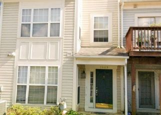 Short Sale in Frederick 21701 S EVERLY DR - Property ID: 6336345143