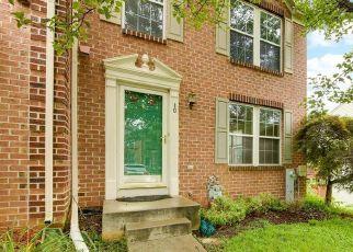 Short Sale in Owings Mills 21117 BLUESTEM CT - Property ID: 6336426624
