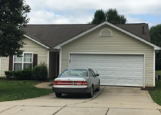 Short Sale in Charlotte 28216 HOPEWOOD LN - Property ID: 6336471290