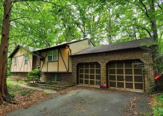 Short Sale in Huntingtown 20639 HOLLYBERRY CT - Property ID: 6336498447