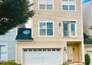Short Sale in Woodbridge 22191 CHESLEY PL - Property ID: 6336552764