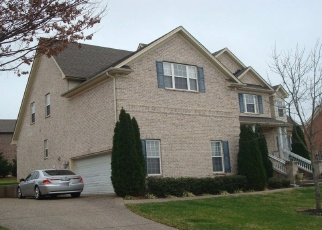 Short Sale in Spring Hill 37174 APPIAN WAY - Property ID: 6336571141