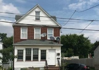 Short Sale in Linden 07036 CLINTON ST - Property ID: 6336591741